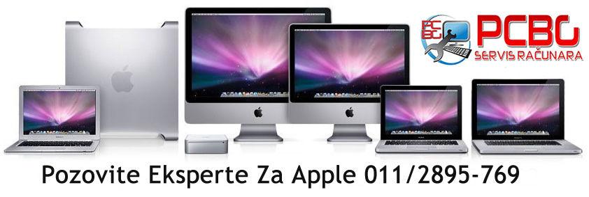 Apple servis Beograd
