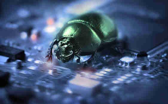 Brisanje virusa na desktop i laptop racunarima