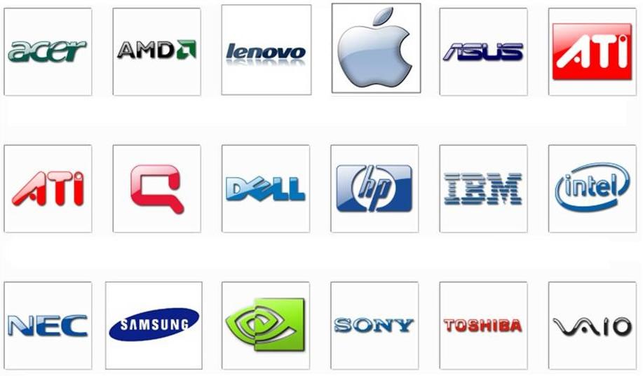 Popravljamo sve laptop brendove