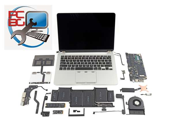 delovi za sve modele laptopova